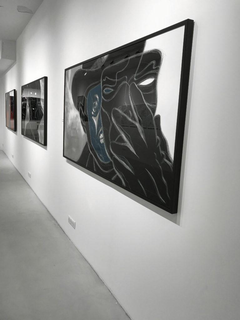 vue exposition Sozyone CelalM13